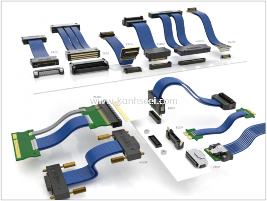 Ribbon Cables