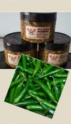 Pickled Green Cili Frozen Food
