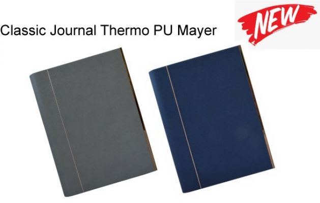 Classic Journal Thermo PU Mayer