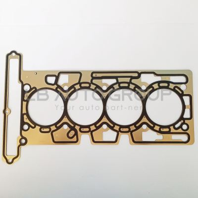 HGM-018-71 HEAD GASKET COLORADO 2.8D 16V DOHC (Metal)