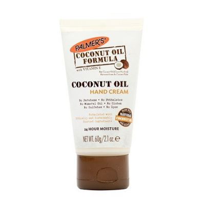 PALMER'S COCONUT OIL FORMULA HAND CREAM 60GM/TUBE