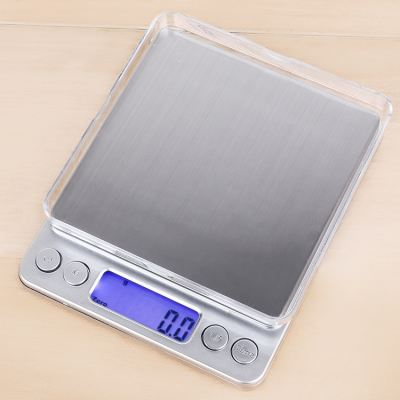 Kitchen Scale 0.01g
