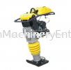 Tamping Rammer  A) Rental Machinery