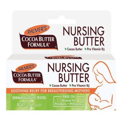 PALMER'S CBF NURSING CREAM 30G/TUBE