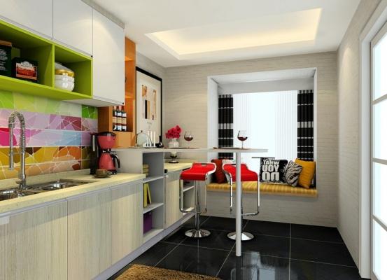 Kitchen Cabinet Selayang