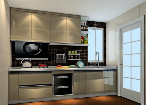 Kitchen Cabinet Sabak Bernam