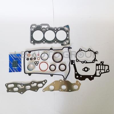 FPD-013-55 FULL SET VIVA 850 12V DOHC 07Y> (Carbon)