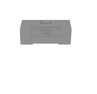 DEGSON - D-DCTK6-01P-11-00A(H) END PLATE FOR CONNECTORS