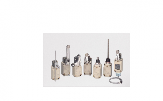 Omron WL Omron _ Wide Range of Two-circuit Switches; Select One for the Operating Environment/Application