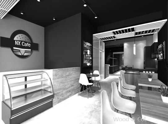 NX Cafe | Bayan Lepas, Penang