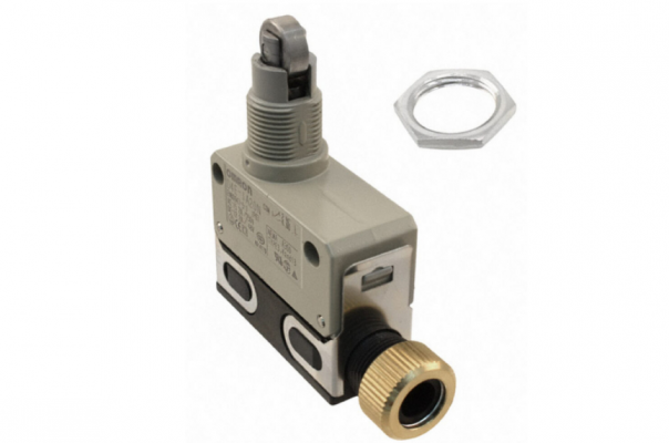Omron D4ER-[]N Omron _ Even Better Oil Resistance Than D4E-N Switches  Item