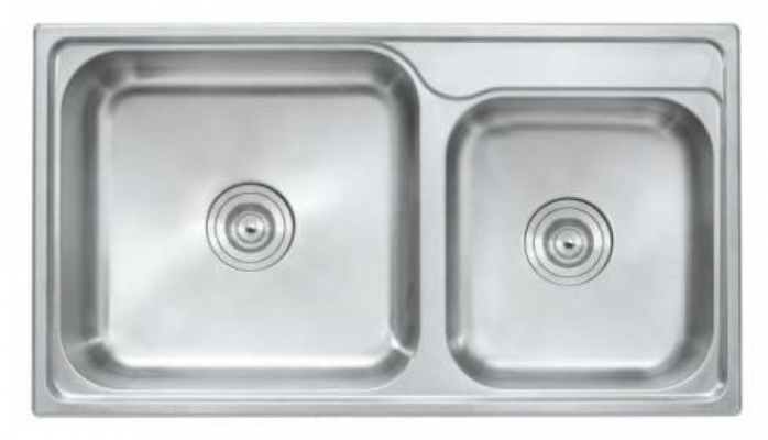 Canzzo E22-8346X Sink