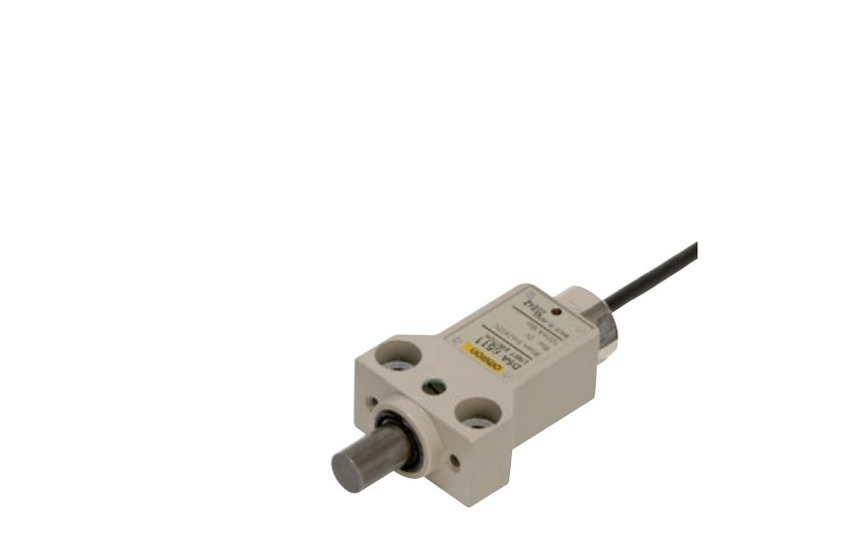 Omron D5A Omron _ High-precision Switch for Detecting Micron-unit Displacement