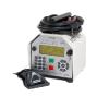 EF Control Box Electrofusion Control Box & Toolings Hürner Plastic Welding Technology