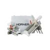 Pipe Scraper Electrofusion Control Box & Toolings Hürner Plastic Welding Technology