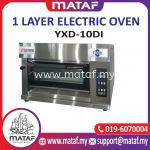 1 Layer Electric Oven 1 Tray YXD-10DI
