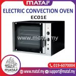 Electric Convection Oven EC01E