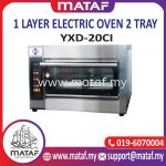 1 Layer Electric Oven 2 Tray YXD-20CI