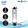 IDE 1035 Stainless Steel Outdoor Water Filter Outdoor Water Filter System Water Filtration System