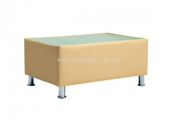 Mind - Rectangular Coffee Table