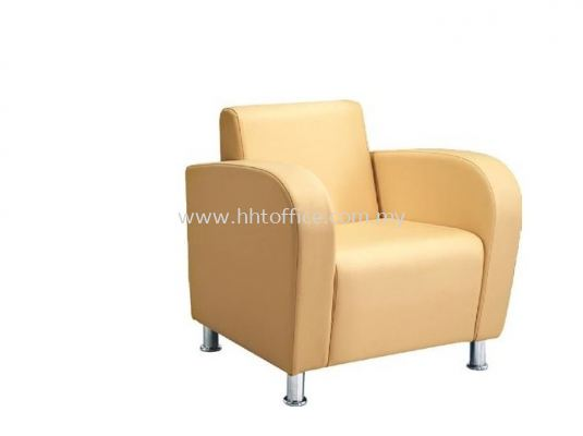 Mind 1 - Single Seater Office Settee