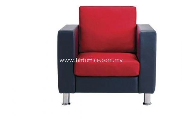 Born 1 - Single Seater Office Settee