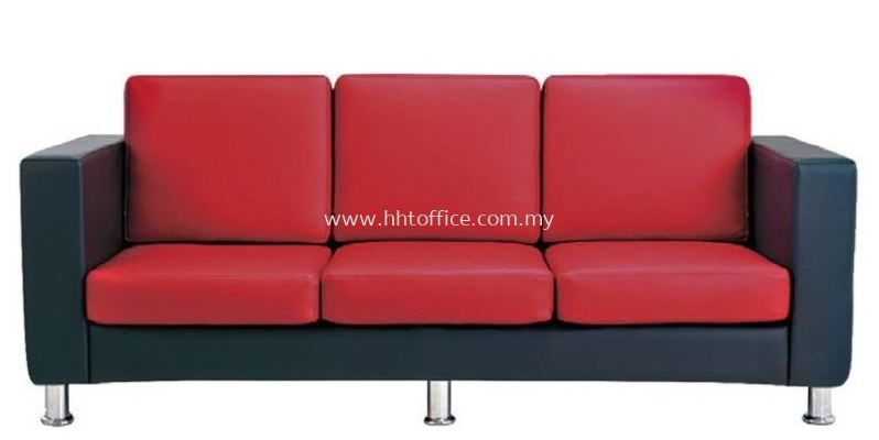 Born 3 - Triple Seater Office Settee