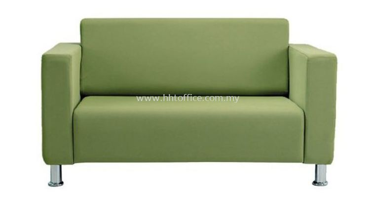 Life 2 - Double Seater Office Settee