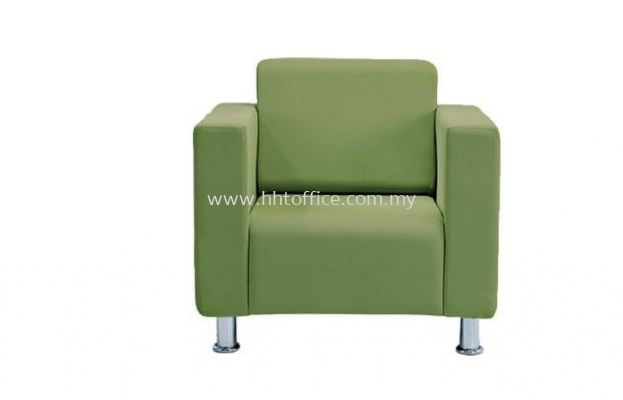 Life 1 - Single Seater Office Settee