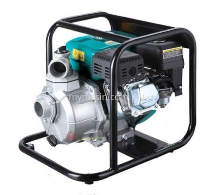 "Leo LGP20-A 2"" Engine Water Pump 5.5Hp"
