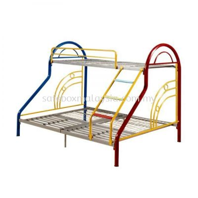 VE903 METAL BUNK BED FRAME