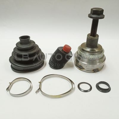 VW385930A CV JOINT A4 A6 1.8T AT 03Y>