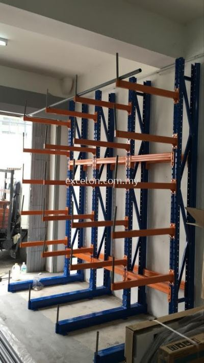 Racking Cantilever