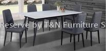Sintered Stone Dining Table  Dining