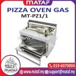 MATAF Pizza Oven Gas MT-PZ1/1