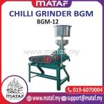 Chili Grinder BGM-12