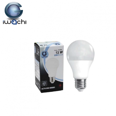 Iwachi LED A-Series Bulb (A55, A60, A70)