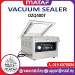MATAF Vacuum Sealer Machine Portable DZQ400