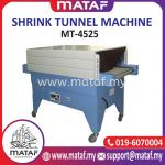 MATAF Automatic Shrink Wrapping Machine MT-4525