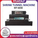 MATAF Automatic Shrink Wrapping Machine MT-6030