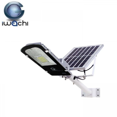 Iwachi LED Solar Street Light