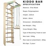Kiddo Bar