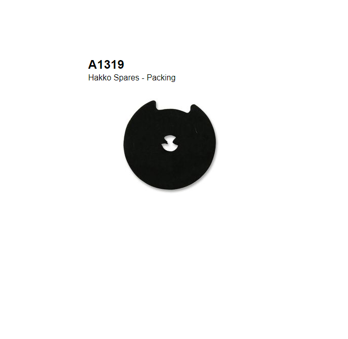 HAKKO - A1319 PACKING PAD FOR 474/475