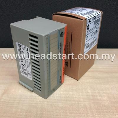 ALLEN BRADLEY MODULE SLC INPUT A+B 1794-IB16 MALAYSIA
