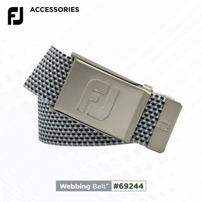 FJ WEBBING BELT MODEL SERIES 69244
