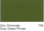 zinc chromate grey green primer Industrial Primer Protective Coatings ZINXER PAINT