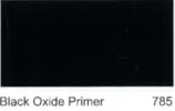 black oxide primer Industrial Primer Protective Coatings ZINXER PAINT