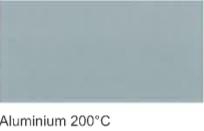 aluminium 200C
