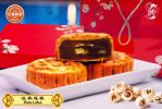 Pure Lotus  Mooncake