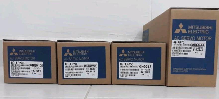 HG-KR053, HG-KR23 & HG-KR23B